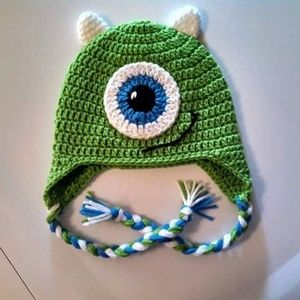 New handmade to order kids hats